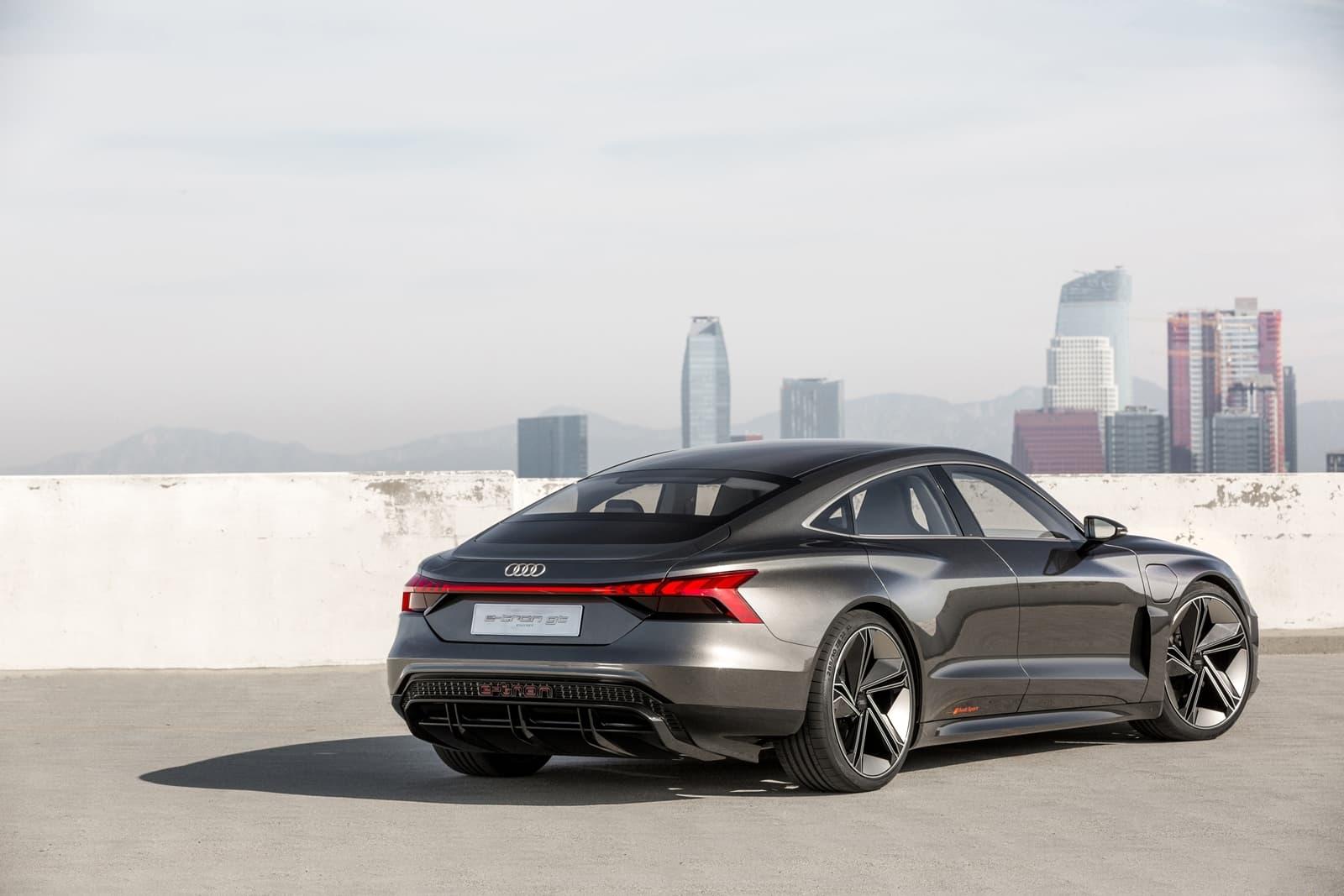 Audi E Tron Gt 291118 024