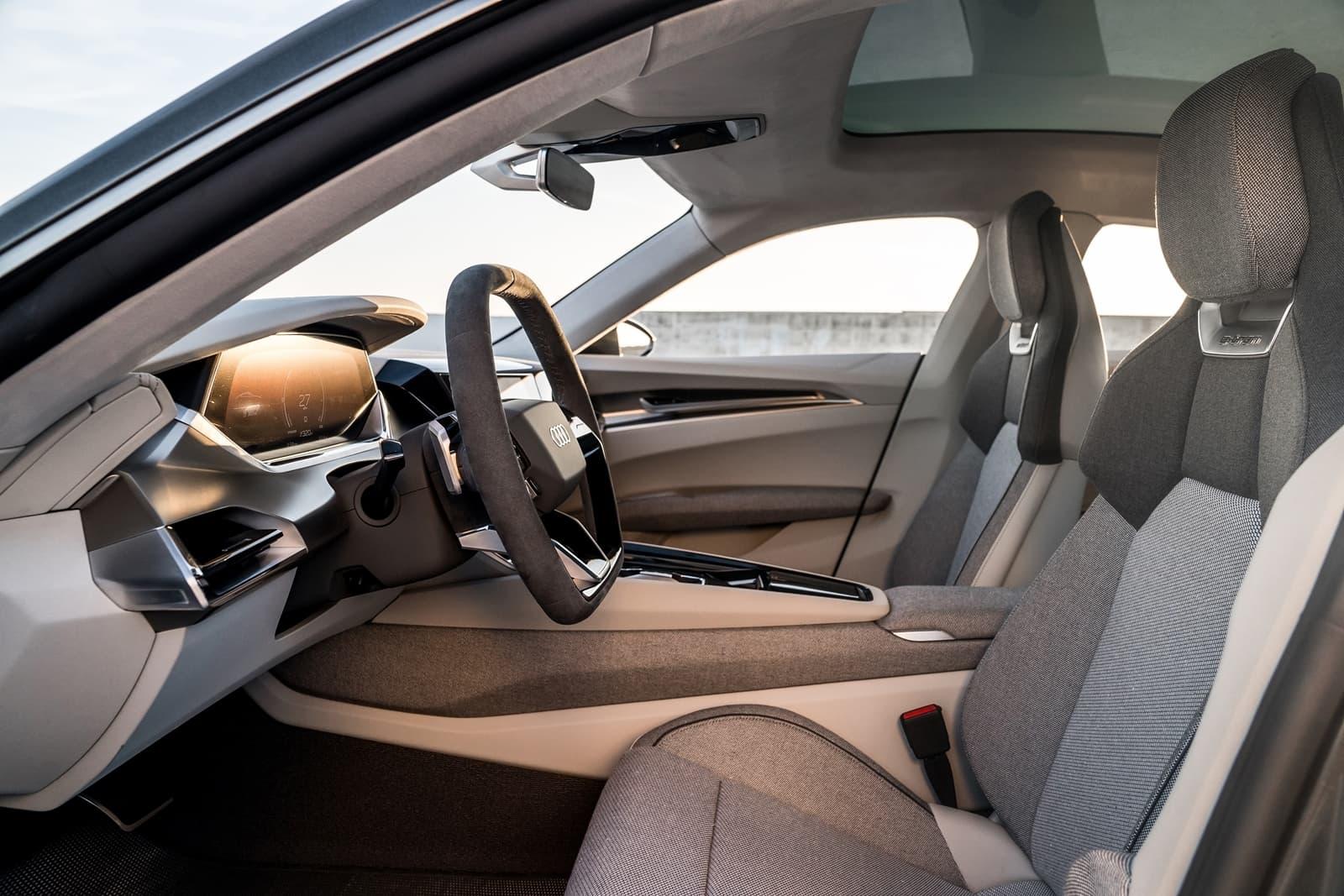 Audi E Tron Gt 291118 029