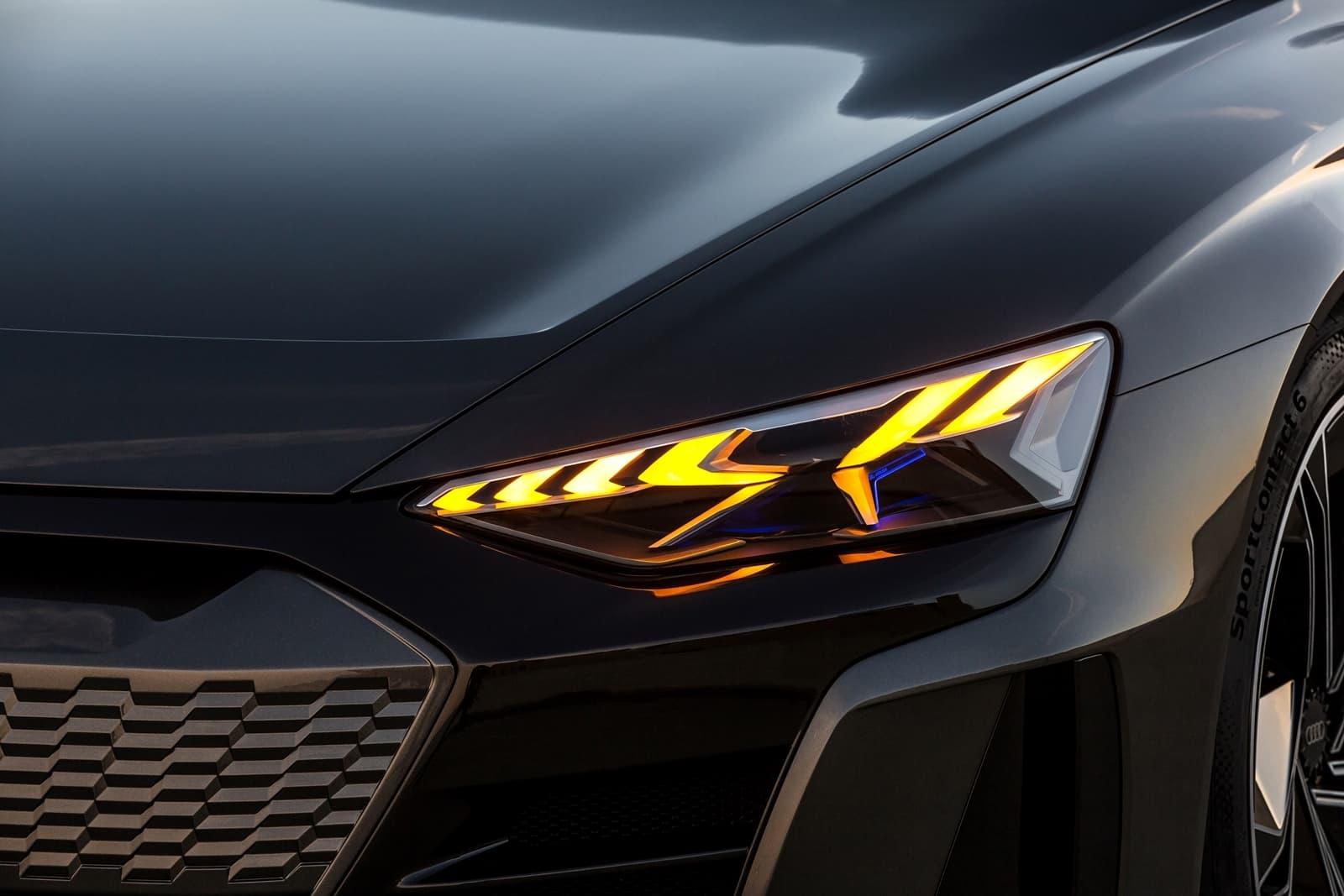 Audi E Tron Gt 291118 032