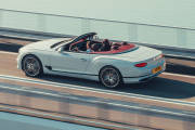 Bentley Continental Gt Convertible 2019 12 thumbnail