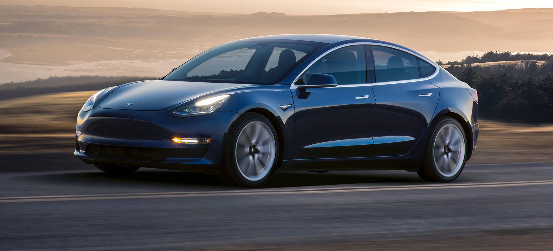 Coches Nuevos 2019 Tesla Model 3