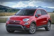 2019 Fiat 500x Trekking Plus thumbnail