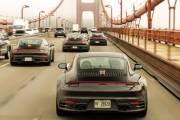 High Porsche 911 Testing Programme 2018 Porsche Ag 3 thumbnail