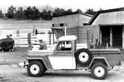 1960 Jeep Pickup thumbnail