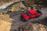 2020 Jeep® Gladiator Rubicon thumbnail