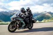 Kawasaki H2 Ninja Sx Se 2019 Dm 3 thumbnail