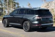 Lincoln Aviator 2019 4 thumbnail