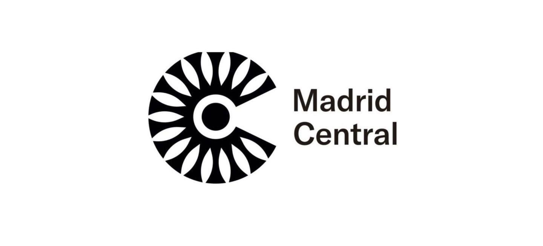 Madrid Central Logo 1440