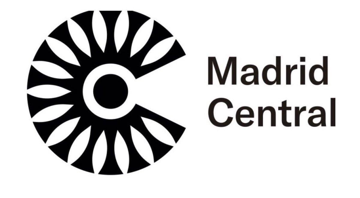 Madrid Central Logo