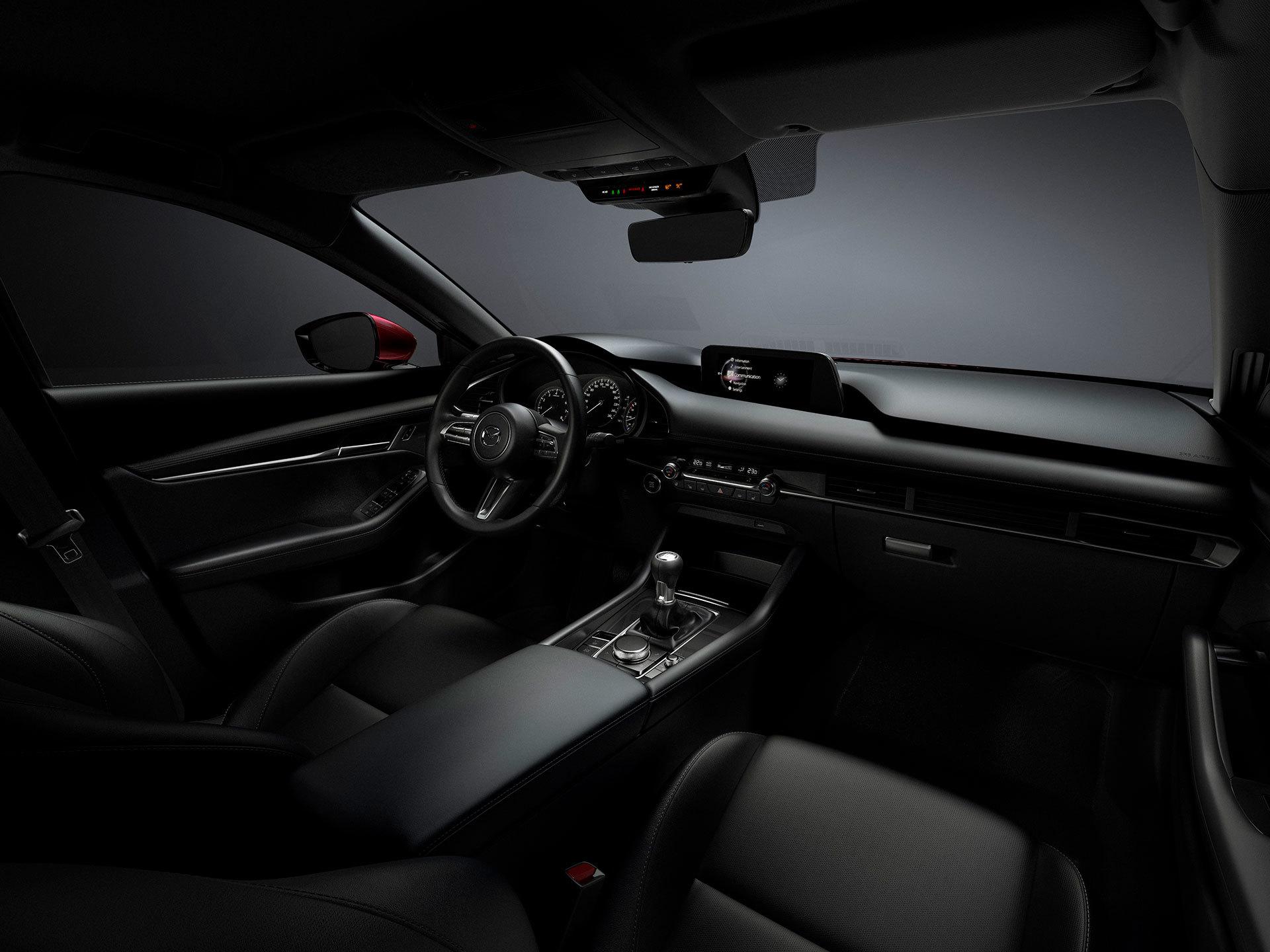 Mazda 3 2019 03