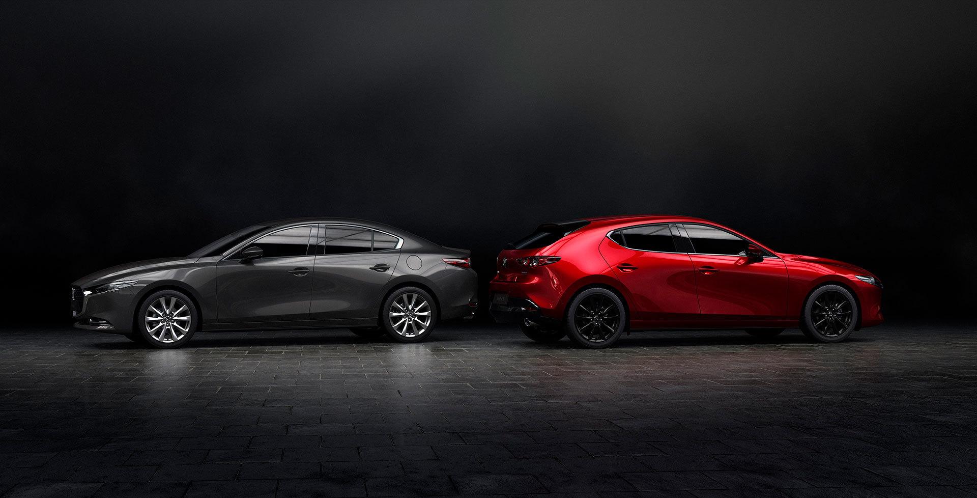 Mazda 3 2019 04