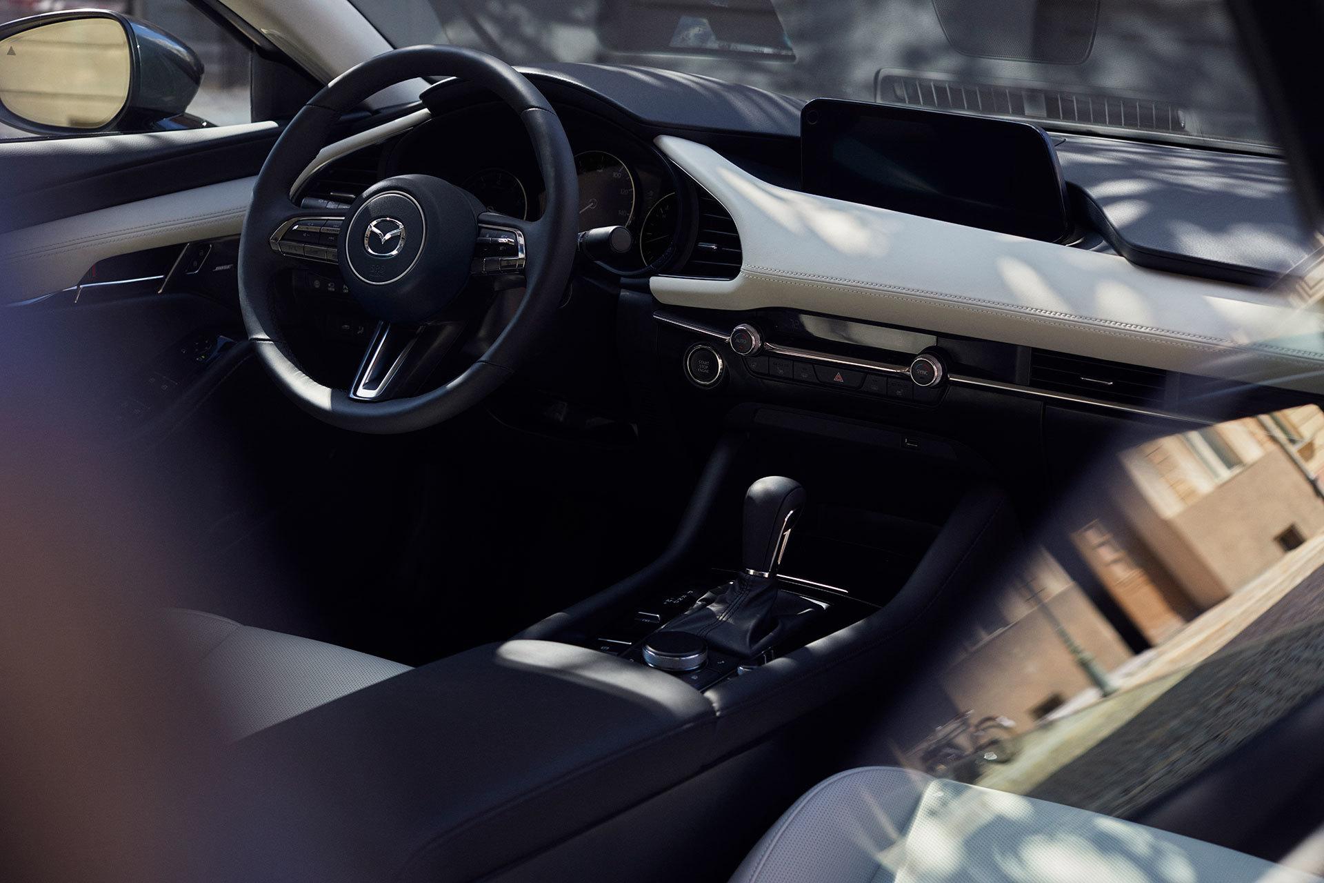 Mazda 3 2019 06