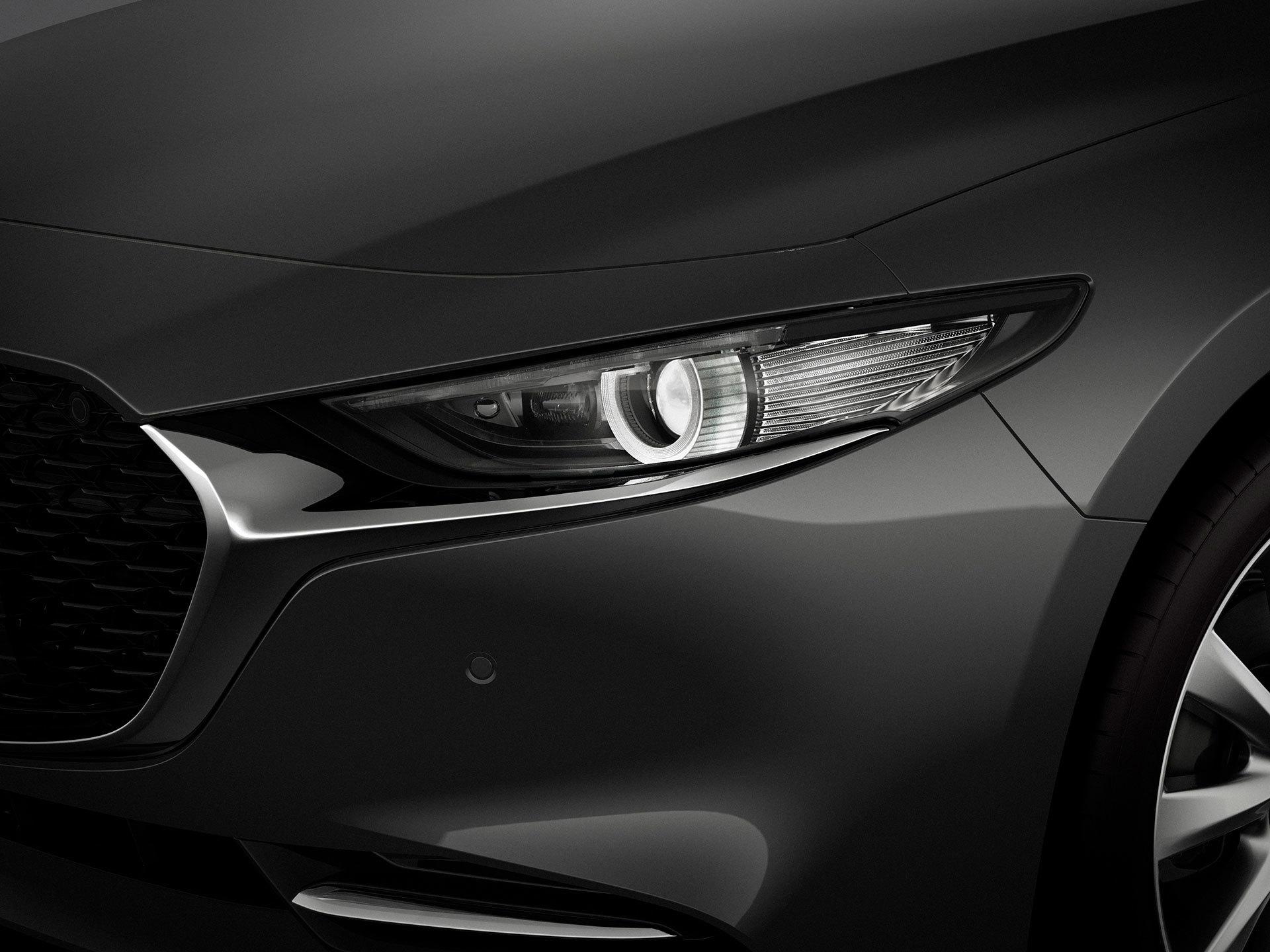 Mazda 3 2019 07