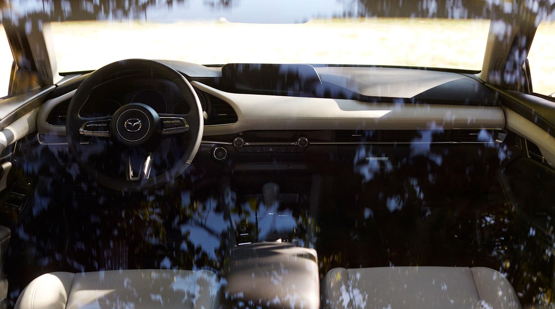 Mazda 3 2019 08