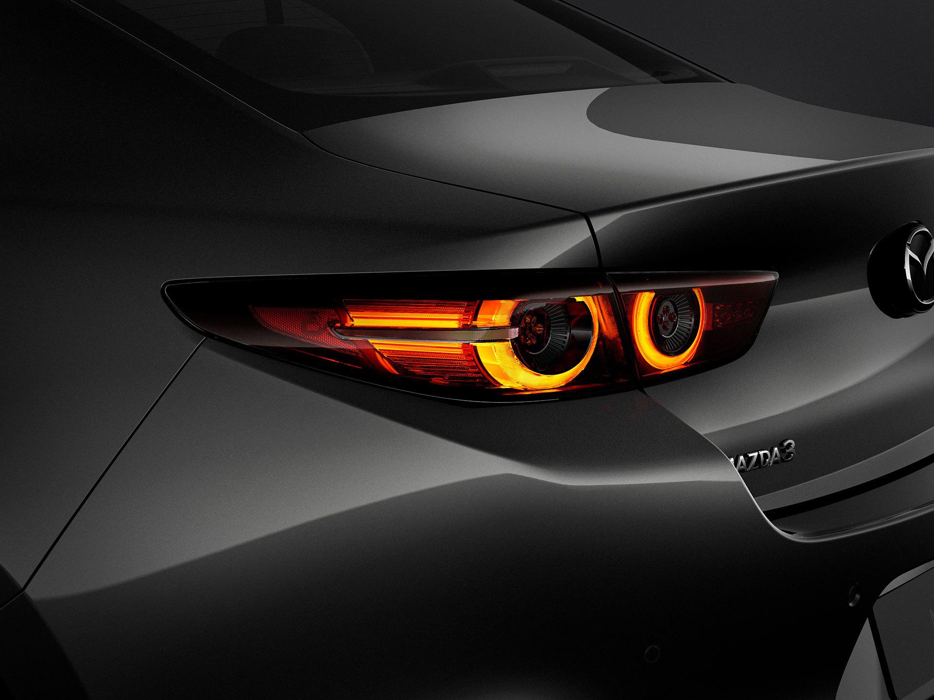 Mazda 3 2019 09