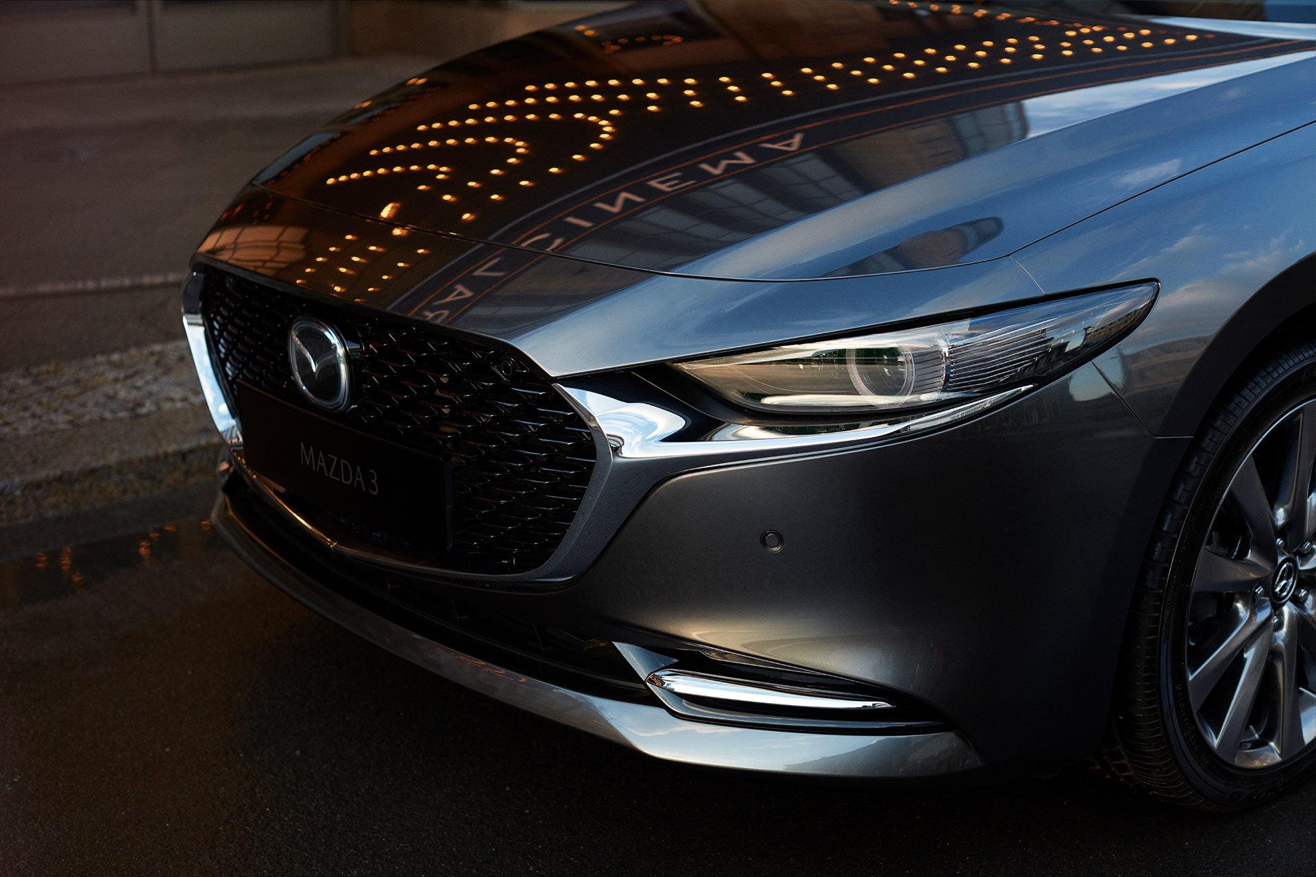 Mazda 3 2019 16