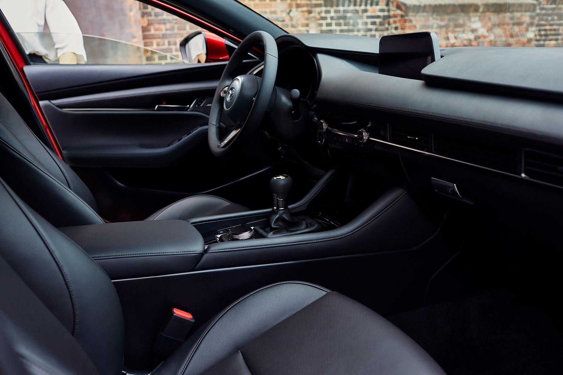 Mazda 3 2019 20