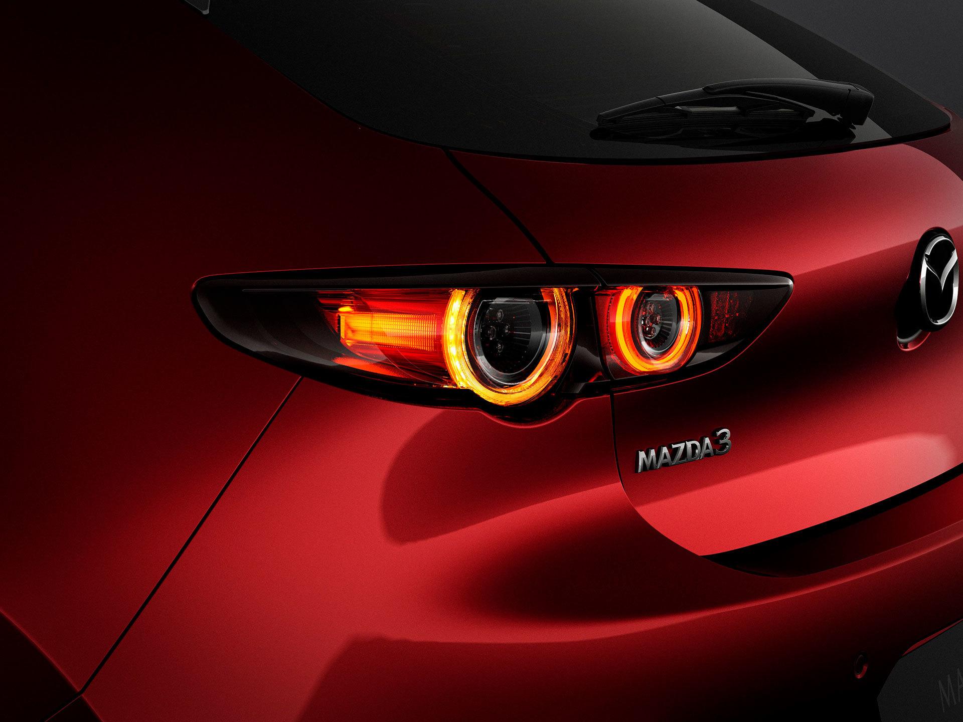 Mazda 3 2019 28