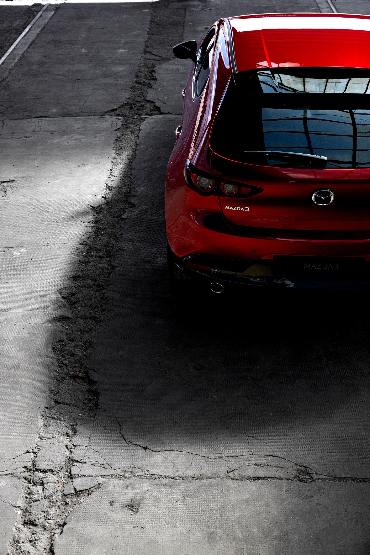 Mazda 3 2019 30