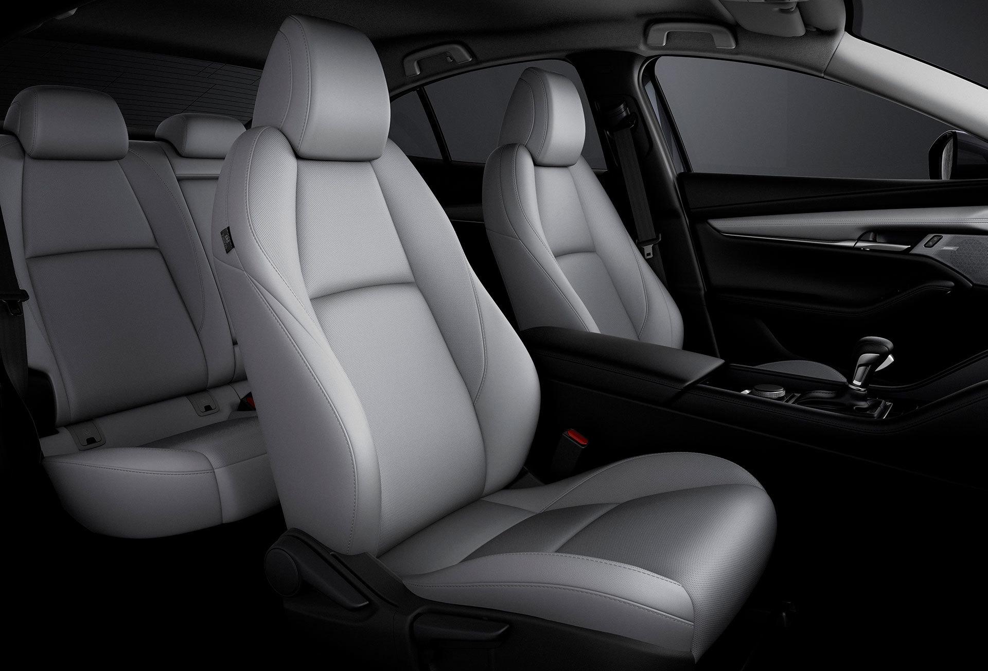 Mazda 3 2019 33