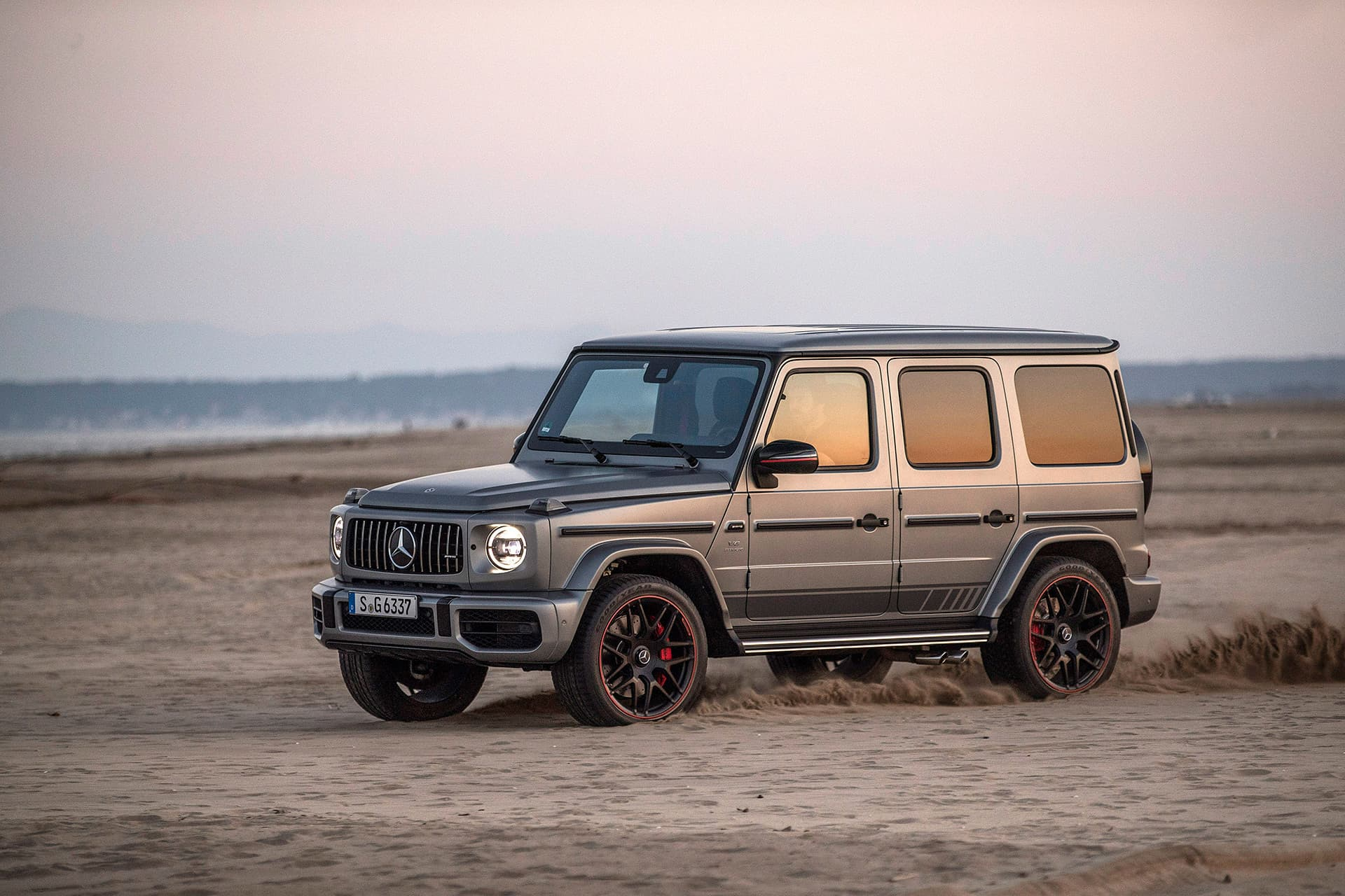 Mercedes Amg G 63 00002