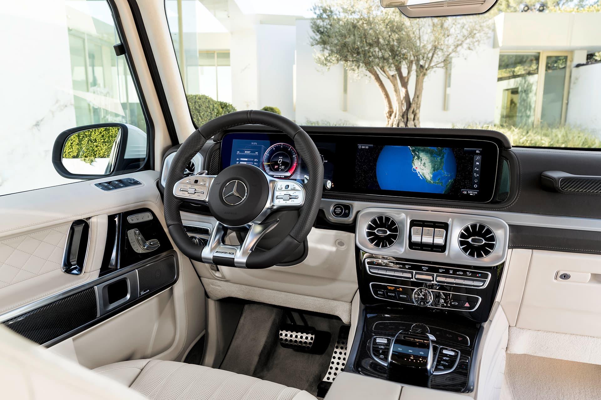 Mercedes Amg G 63 00003