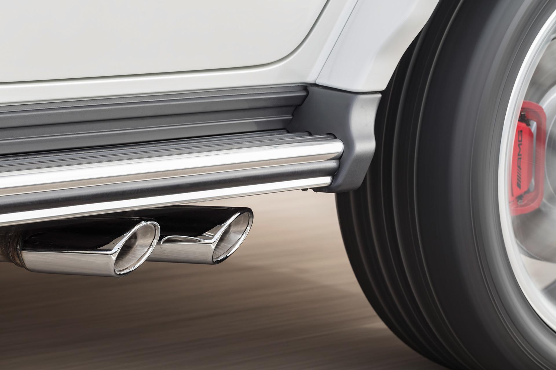 Mercedes Amg G 63 00011