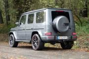Mercedes Amg G 63 Exterior 00016 thumbnail