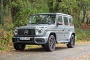 Mercedes Amg G 63 Exterior 00019 thumbnail