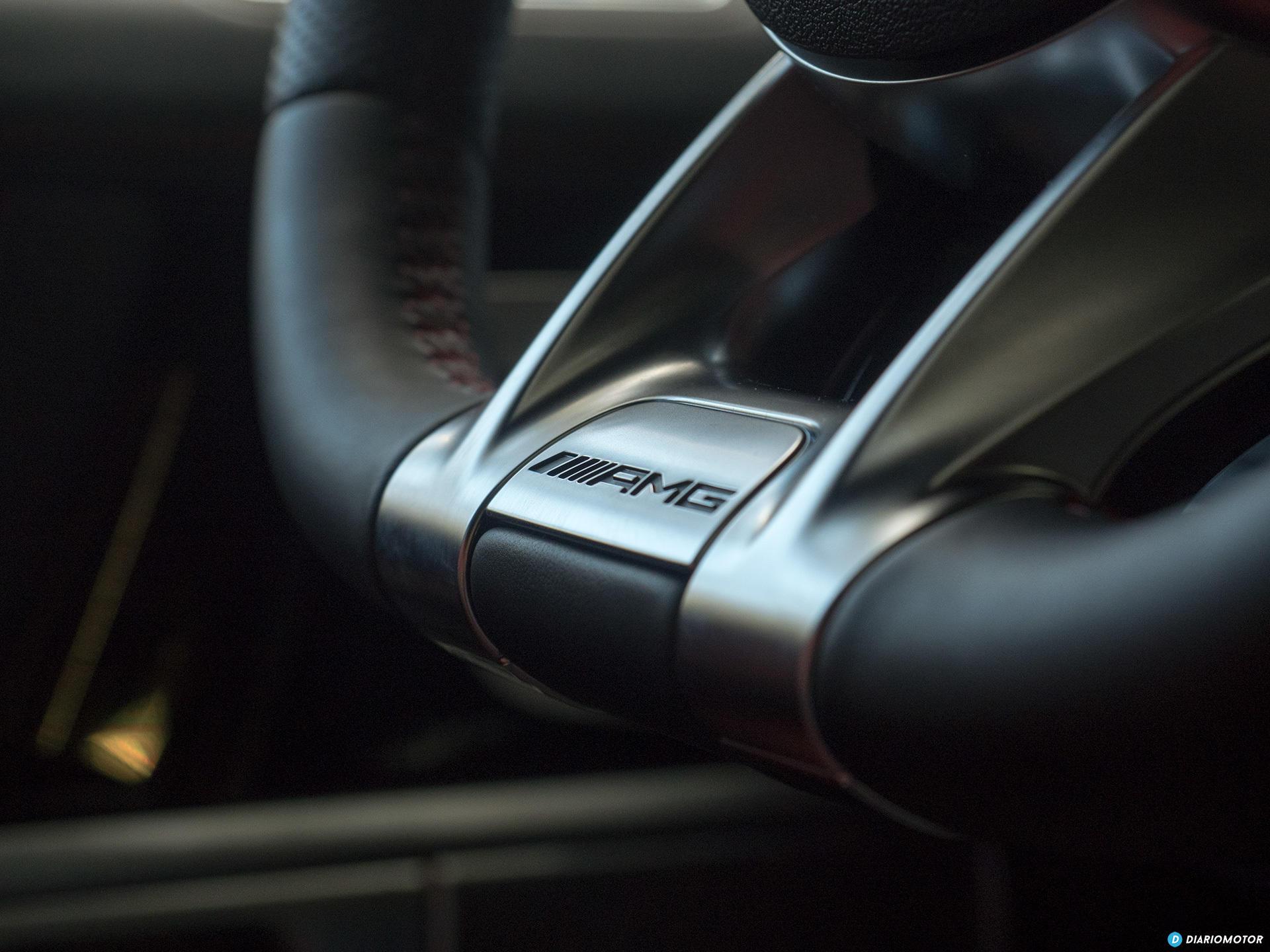 Mercedes Amg G 63 Interior 00001