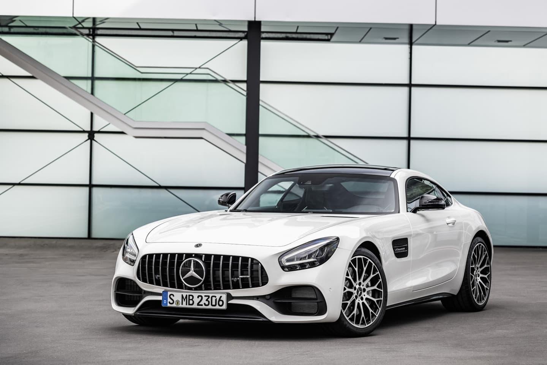 Mercedes Amg Gt 2019 1118 001