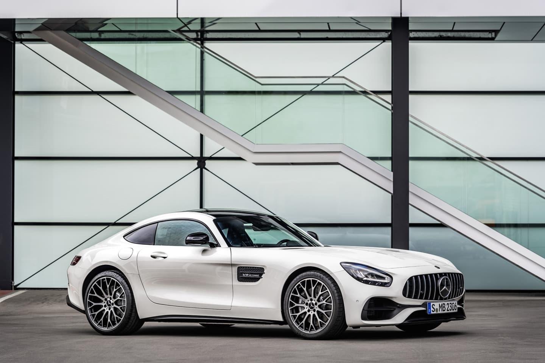 Mercedes Amg Gt 2019 1118 002