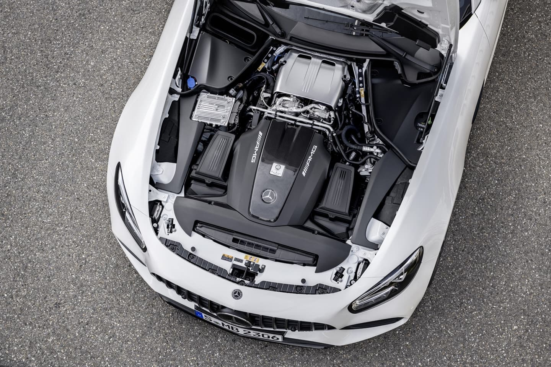 Mercedes Amg Gt 2019 1118 008