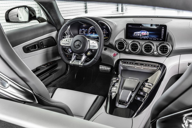 Mercedes Amg Gt 2019 1118 011