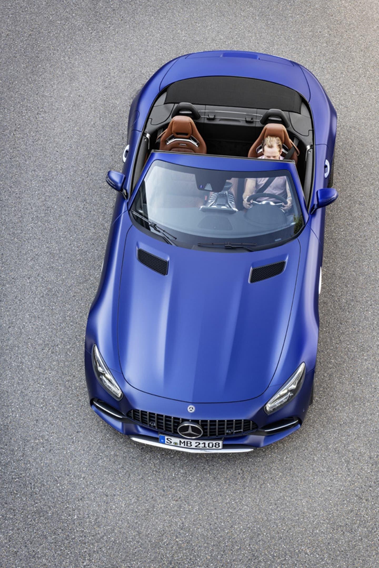 Mercedes Amg Gt 2019 1118 014