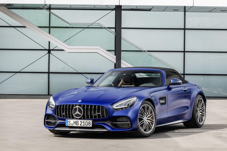 Mercedes Amg Gt 2019 1118 020