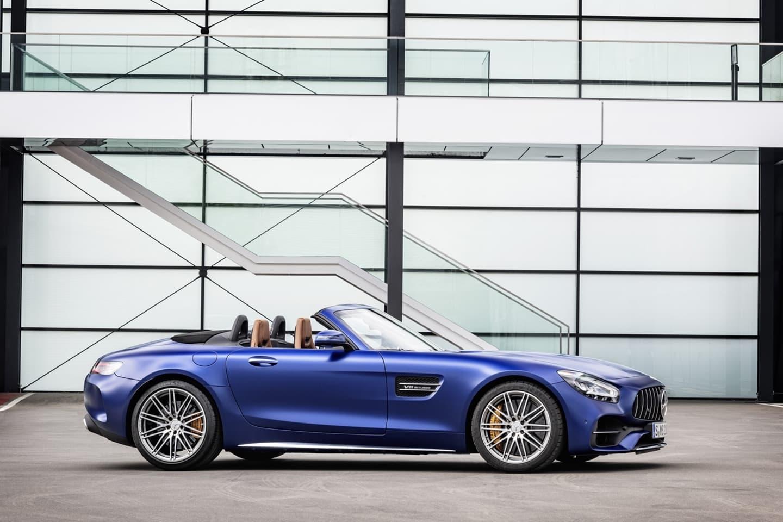 Mercedes Amg Gt 2019 1118 021