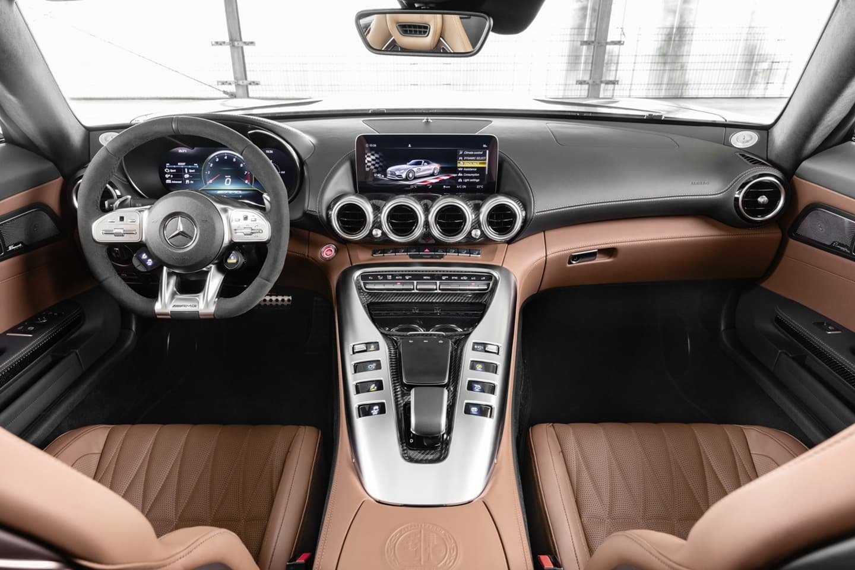Mercedes Amg Gt 2019 1118 028