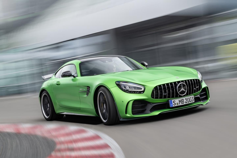 Mercedes Amg Gt 2019 1118 030