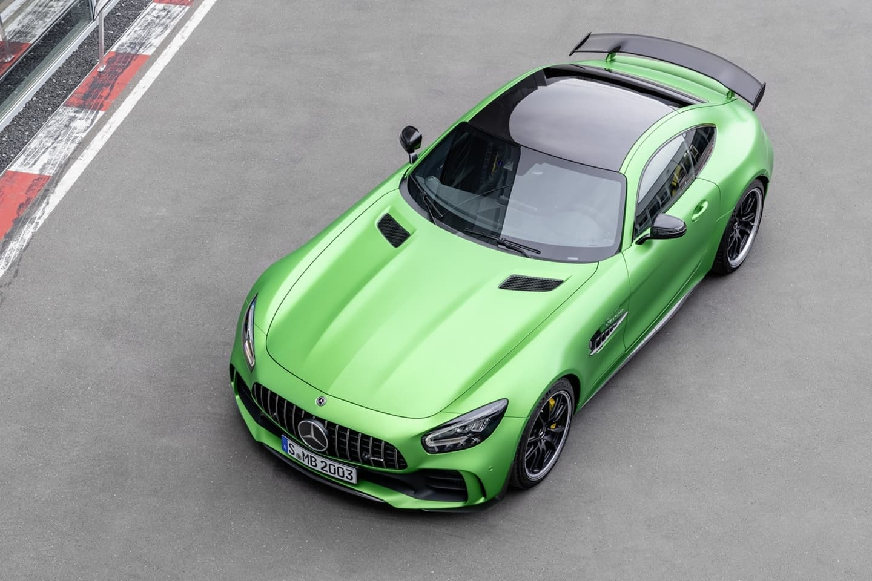 Mercedes Amg Gt 2019 1118 033