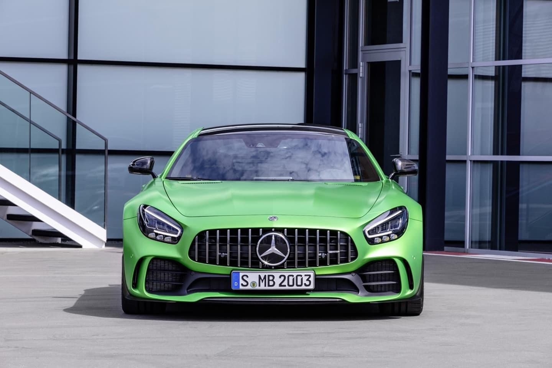 Mercedes Amg Gt 2019 1118 034