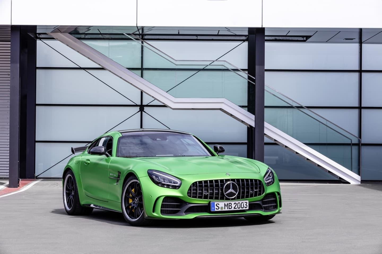 Mercedes Amg Gt 2019 1118 036