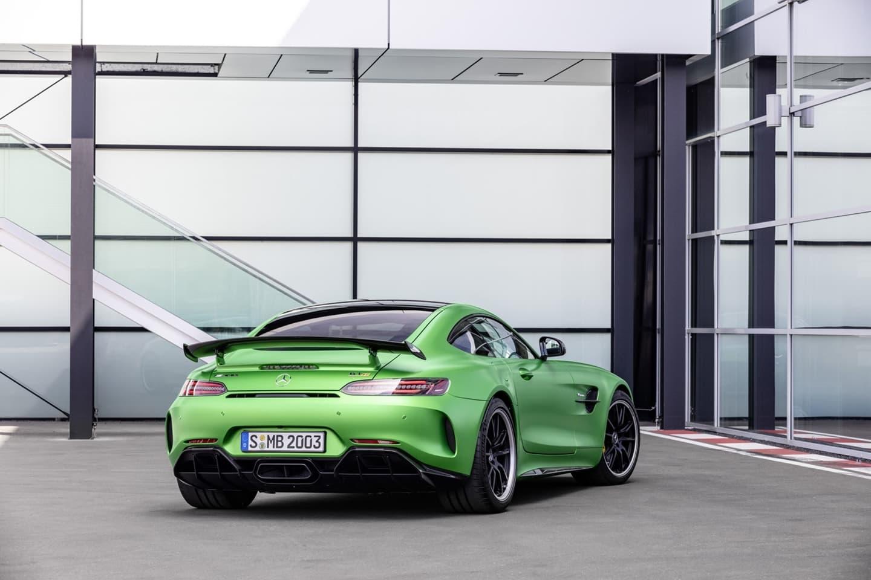 Mercedes Amg Gt 2019 1118 038