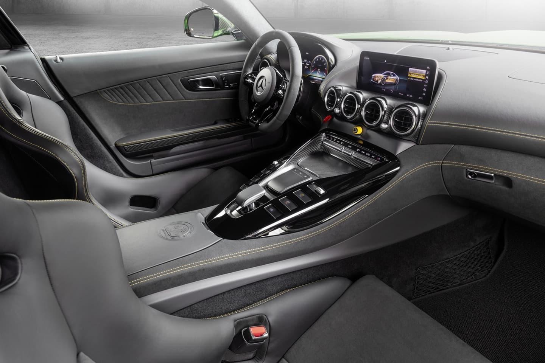 Mercedes Amg Gt 2019 1118 045