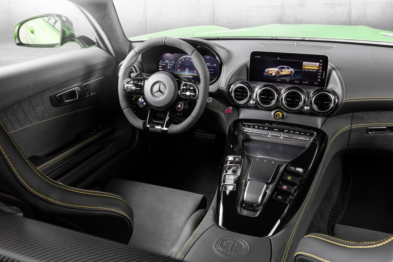 Mercedes Amg Gt 2019 1118 046