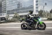 Moto Kawasaki Z400 Dm 4 thumbnail