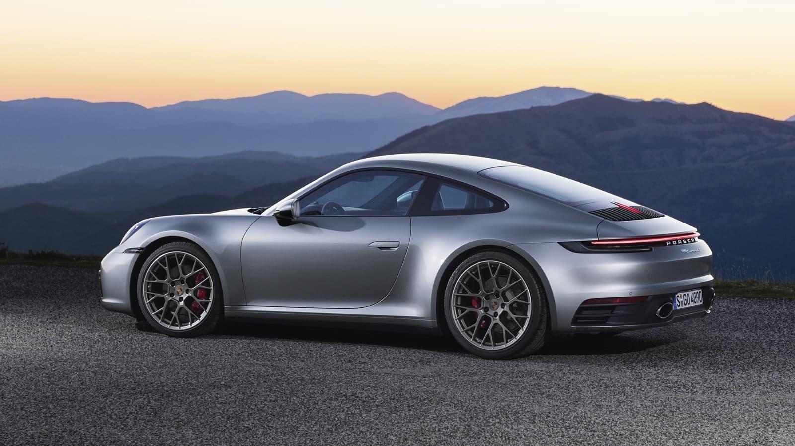 Porsche 911 2019 1118 006