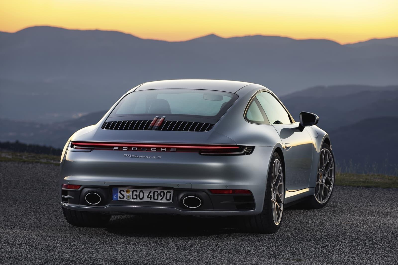 Porsche 911 2019 1118 007