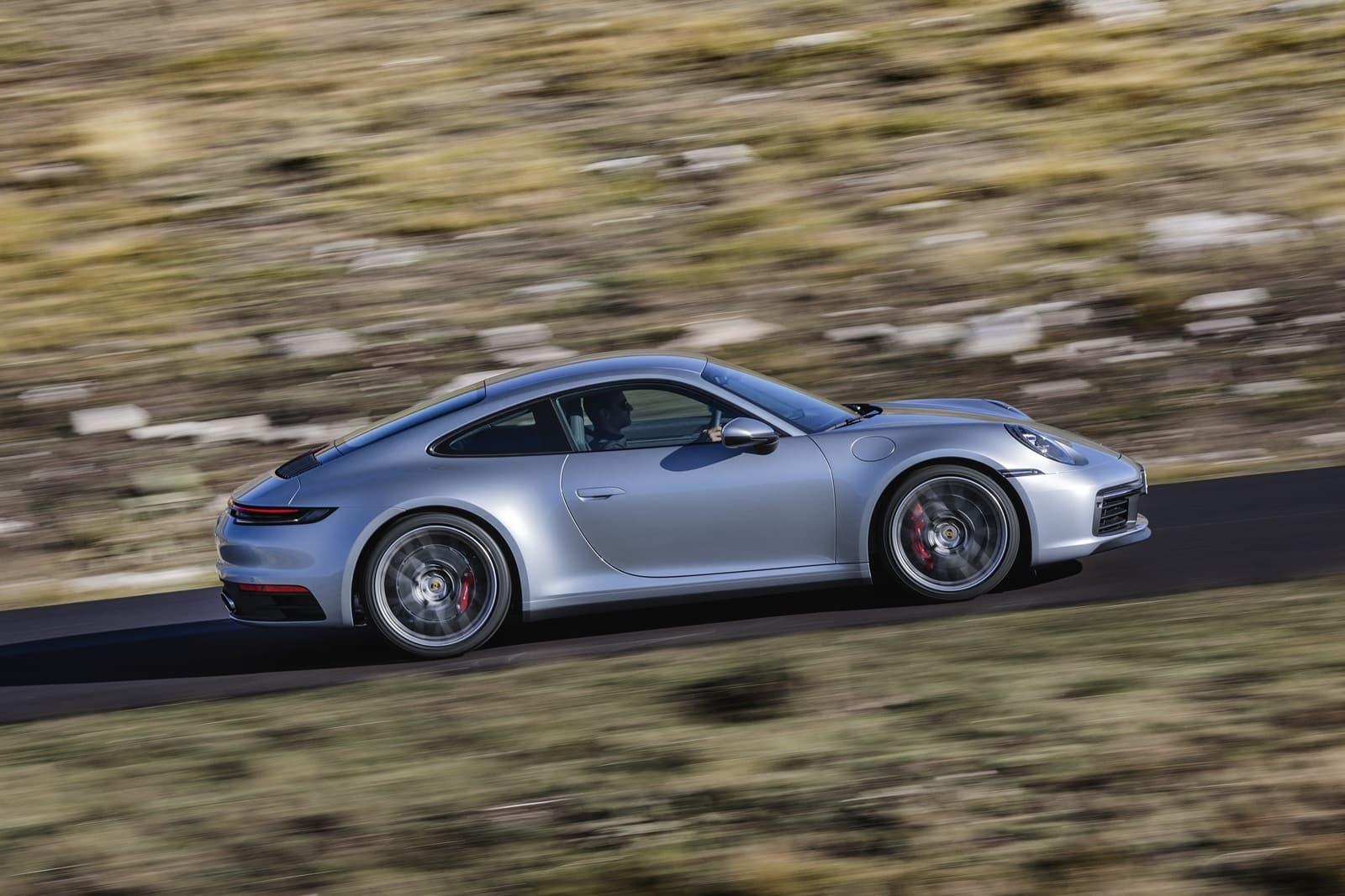 Porsche 911 2019 1118 008