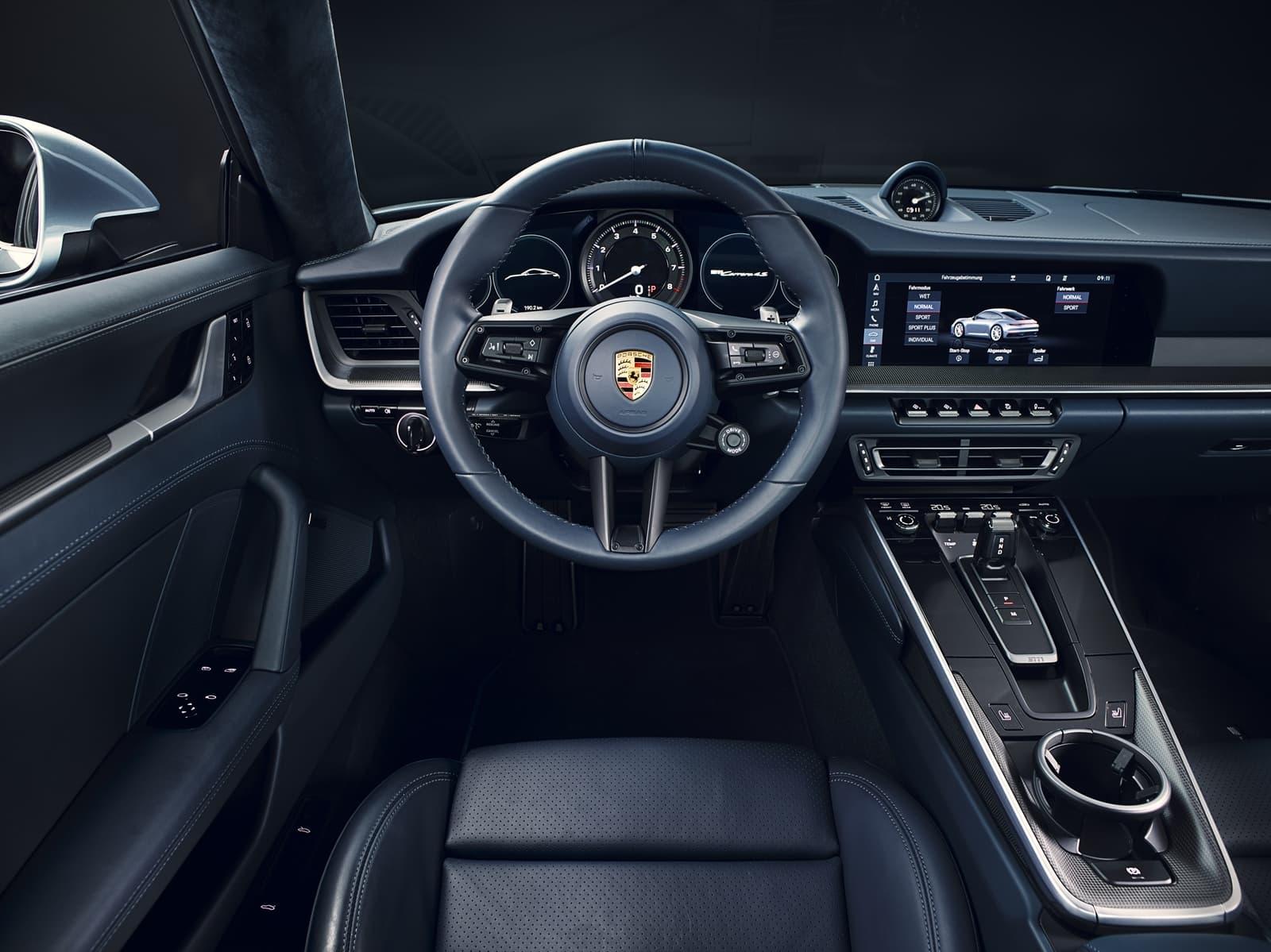 Porsche 911 2019 1118 009